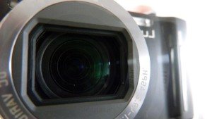 4K-cameralens