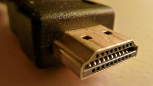 hdmi plug stekker snoer kabel aansluiting